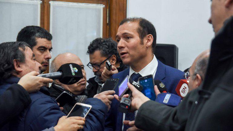 Gutiérrez: Debemos dar el debate de la separación del Estado y las iglesias