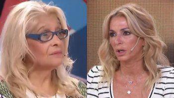Lili Maradona desmintió a Yanina Latorre