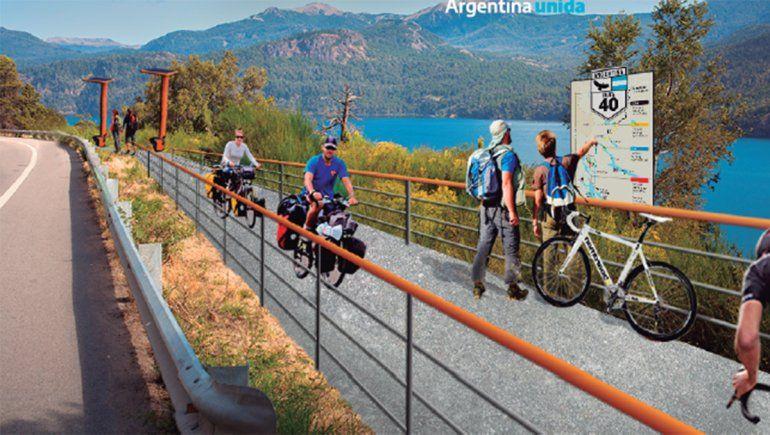La ciclovía de San Martín a Villa ya está en el Presupuesto
