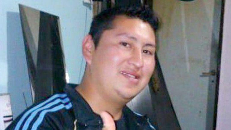 Facundo Guiñez fue asesinado por el policía Pablo Pallero.