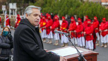 Alberto Fernández anunció que habrá un nuevo billete