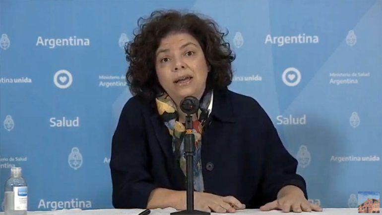 El coronavius no da respiro: otras 113 muertes en Argentina