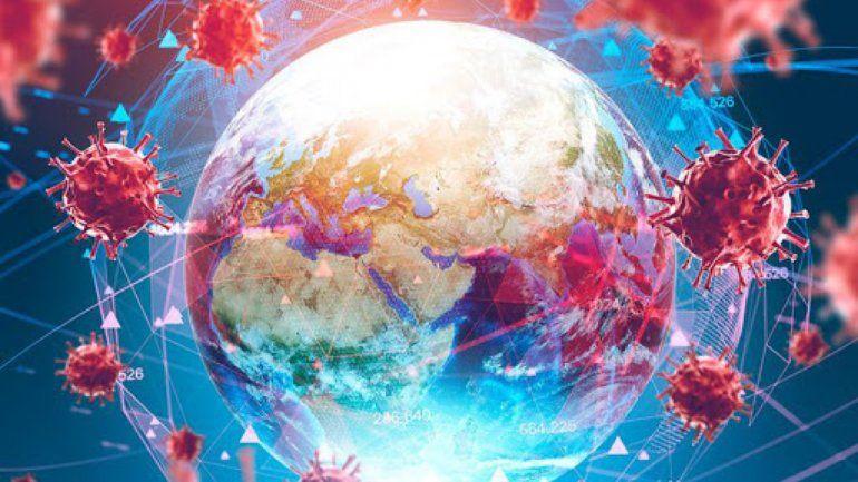 Las muertes por coronavirus en el mundo continúan en aumento