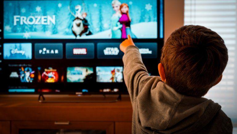 Producciones argentinas disponibles en Disney Plus