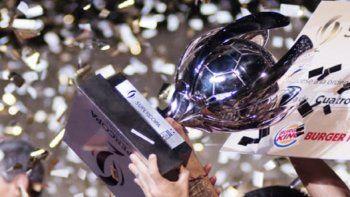 River y Racing jugarán la final de la Supercopa Argentina del 2019