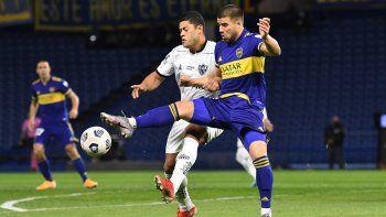 Ante Mineiro y en Brasil, Boca se juega el pase a los cuartos de la Libertadores