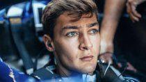 George Russell afirmó su lealtad a Mercedes en la Fórmula 1
