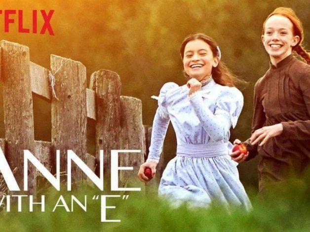 Netflix no producirá una nueva temporada de la serie Anne with an E