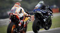 El MotoGP correrá su fecha en Argentina el 3 de abril de 2022