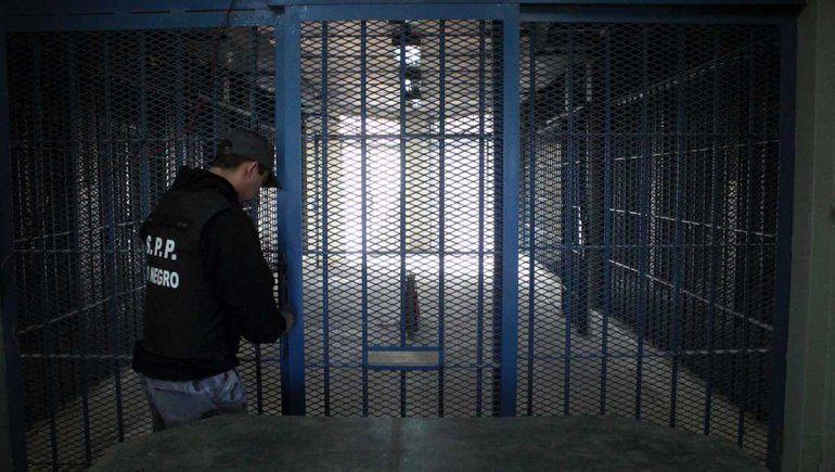 Tenían un polvo explosivo escondido en una celda del penal