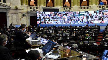 Diputados prepara el debate de la postergación de las PASO