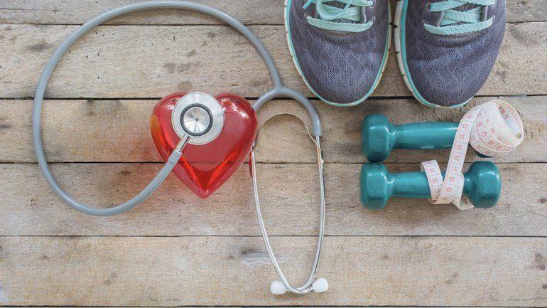 Hoy es el Día del Corazón: un día para cuidarlo y sellar un compromiso con la vida sana