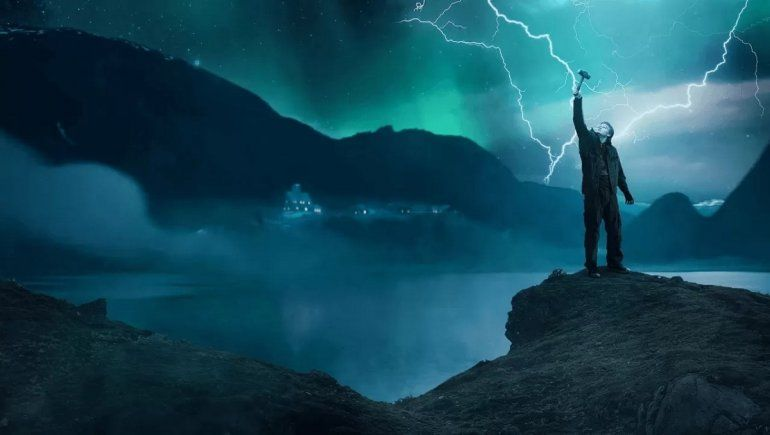 Netflix estrenó el tráiler de la segunda temporada de Ragnarök