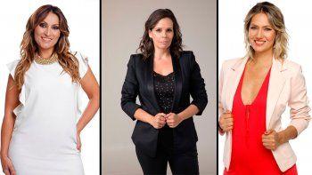 dia de la mujer: intratables suma a las figuras femeninas de america