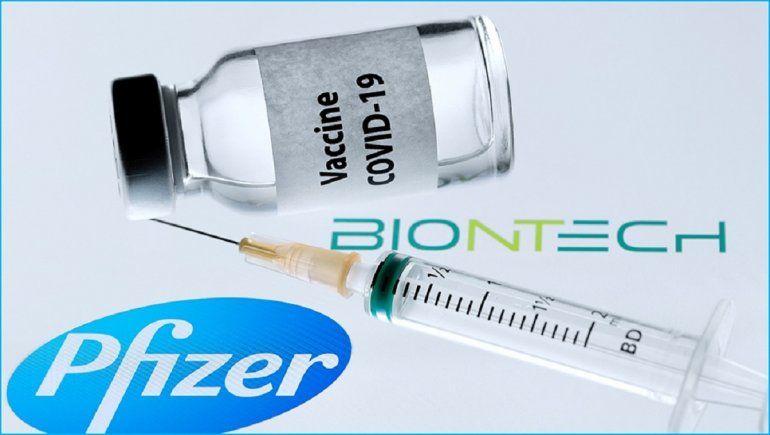 La salud de los inyectados en Noruega se agravó luego de la dosis de la Pfizer.