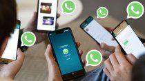 whatsapp lanzo el modo multidispositivo: como funciona