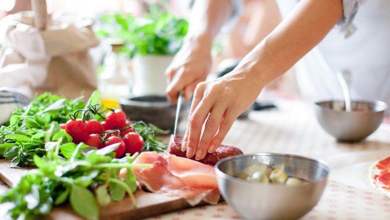 Vinculan el exceso de carne roja con cáncer colorrectal