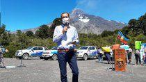 el gobernador gutierrez condeno el femicidio de guadalupe