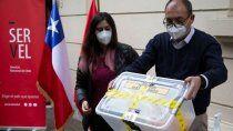 chile vuelve a las urnas: balotaje en 13 gobernaciones
