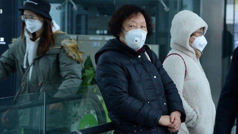 Rusia detectó los primeros dos casos de coronavirus en su país