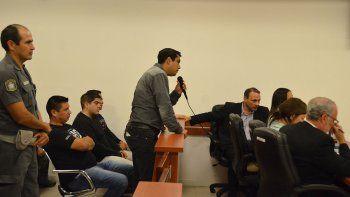 Golpiza a Tecker: declararon policías y complicaron aún más a sus colegas
