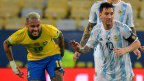 Messi-Neymar capítulo II. Nuevos compañeros en PSG tendrán otro duelo en el clásico, ahora por eliminatorias.