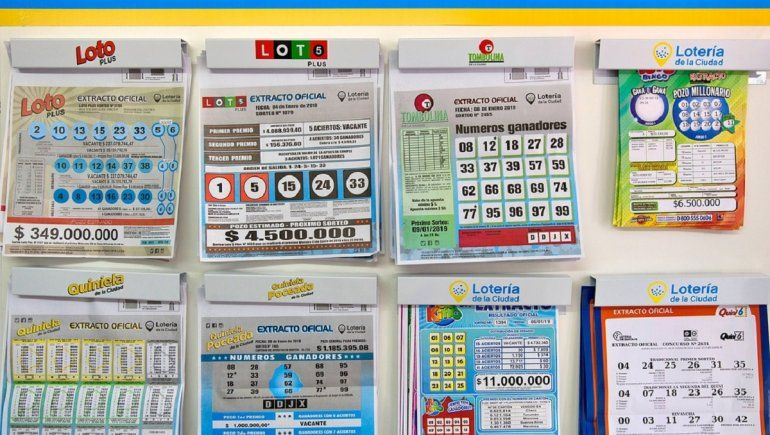 Se acabo la espera: vuelven los sorteos y los resultados del Quini 6, el Loto y el Telekino