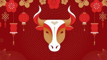 Horóscopo chino: cómo será la suerte del Buey en agosto