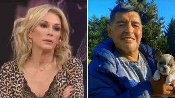 Más detalles tremendos: A Maradona le robaron todo cuando se supo que había muerto