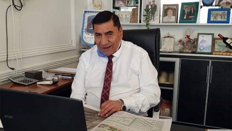 José Rioseco: Tenemos diferencias en cómo se cuentan los contagios