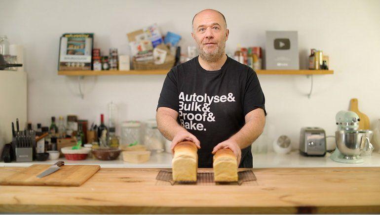 Gluten Morgen: en el nombre del pan