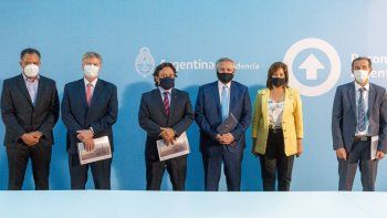 Gutiérrez: El plan gas acompaña medidas que tomó Neuquén