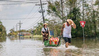 se quintuplicaron los desastres climaticos en los ultimos 50 anos