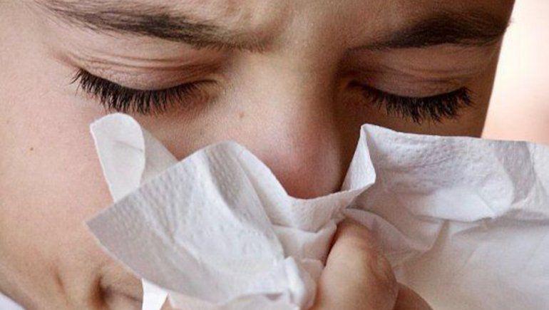 Algunas de las alergias más comunes en otoño