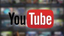 youtube prohibe los videos y contenidos que generen violencia
