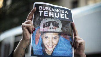 Pista patagónica: investigan si Tehuel estuvo en Caleta Olivia