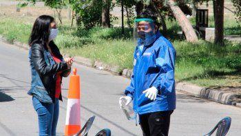 En el barrio Confluencia, DetectAR amplía su horario