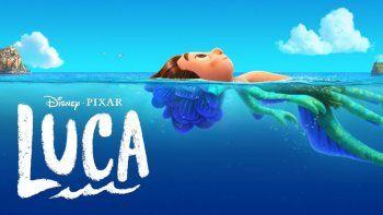 Disney Plus: Luca es una carta de amor a Italia
