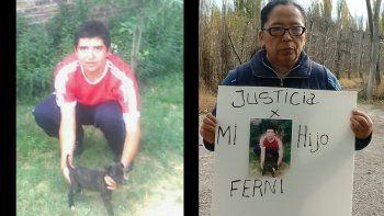 No fue un problema de tierras, a Fernando lo mataron de gusto