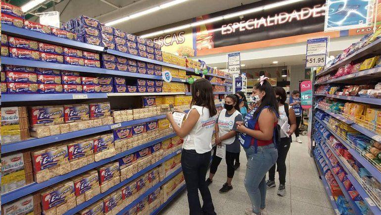 Advierten incumplimientos y falta de productos de Precios Cuidados