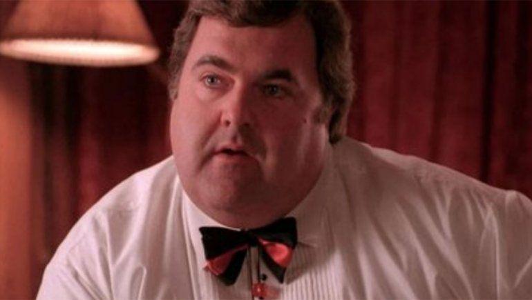 Falleció Walter Olkewicz, actor de Twin Peaks y Seinfeld
