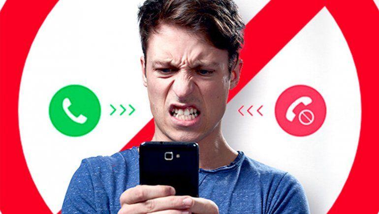 Spam telefónico: así puedes evitar las llamadas comerciales