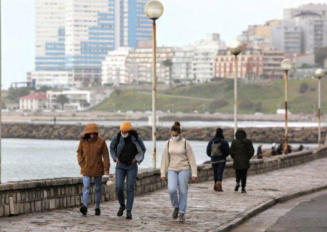Vacaciones de invierno 2021: los destinos más visitados. Foto: La Nación