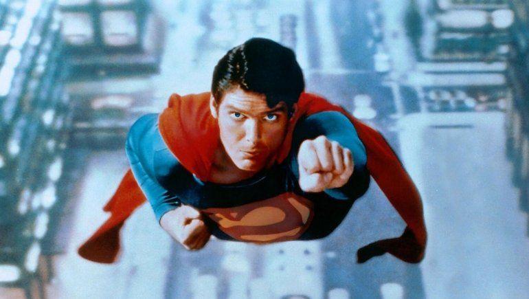 Christopher Reeve, el Superman que murió luchando por volver a caminar