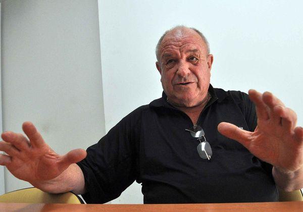 Américo Capriolo, el fundador de supermercado con identidad neuquina.