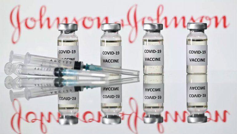 Johnson y Johnson: La FDA considera segura la vacuna de una sola inyección
