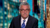 papelon: suspenden a periodista de cnn por masturbarse en una charla por zoom