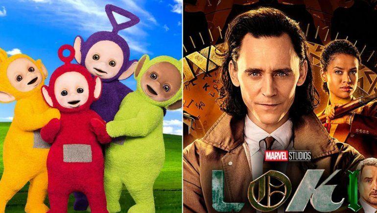 Disney Plus: esta fue la referencia de los Teletubbies que no viste en Loki.