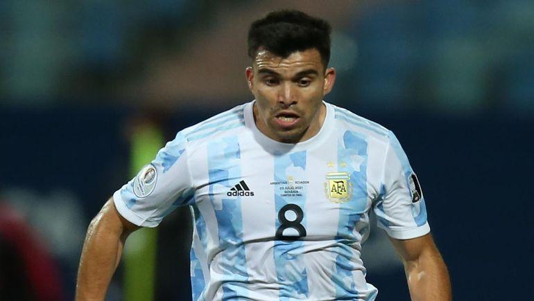 El Huevo Acuña volvería a la titularidad en la Selección ante Perú