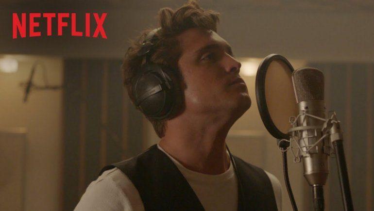 Netflix: el detrás de escenas de Luis Miguel la Serie 2